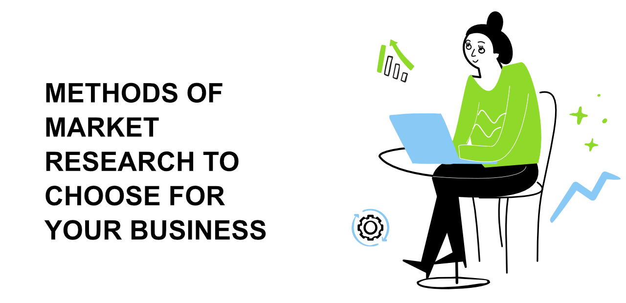 4 Methods of Market Research